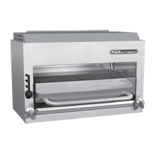Southbend P36-RAD Platinum Compact Radiant Broiler, gas, 36