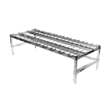 Metro HDP55K3 HD Super Dunnage Rack, 48