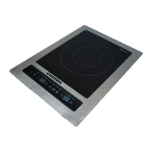 Equipex DRIC 2500 Adventys Induction Range, electric, drop-in, (1) burner, capacitive touch controls, (25) power levels, (110) temperature levels
