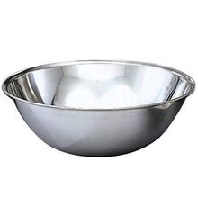 4-quart economy stainless steel mixing bowl, Vollrath 47934