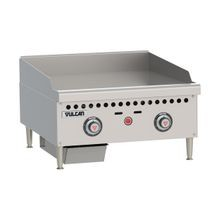 Vulcan VCRG24-T Griddle, countertop, gas, 24