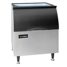 IceOMatic B40PS Ice Bin, 344 lb storage capacity, 30