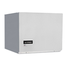 IceOMatic ICE1506HR ICE Series Modular Cube Ice Maker, air-cooled, remote condenser, approximately 1432 lb production/24 hours, half-size cube