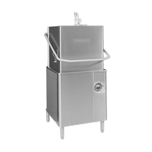 Hobart AM15-2 Hobart Am15-2 Dishwasher, Door Type, Hot Water/Chemical Sanitizing, 58-65 Racks/Hour, Straight-Thru Or Corner