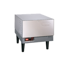 Hatco C-30-208-3-QS Compact Booster Heater, electric, 6-gallon storage capacity, electric operation, 30-KW, stainless steel front