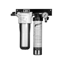 Follett 978957 High capacity water filter system (one per ice machine) for use with all Follett ice machines & ice & water dispensers, filtration