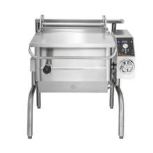 Groen BPM-30EC Braising Pan, electric, 30-gallon capacity, 10