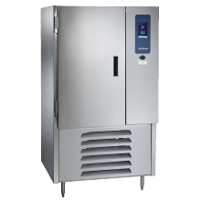 Alto-Shaam QC3-40 Quickchiller Blast Chiller, reach-in, self-contained, (20) 12