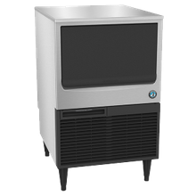 Hoshizaki KM-151BAH Ice Maker with Bin, Cube-Style, air-cooled, self-contained condenser, production capacity up to 146 lb/24 hours at 70/50 (121