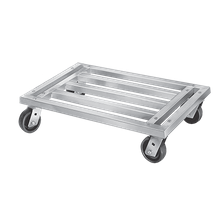 Channel MD2036CA Dunnage Dolly, mobile, tubular, 36