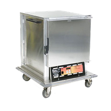 Eagle HPUELSN-RA3.00 Panco Heater/Proofer Holding Cabinet, undercounter, non-insulated, TEMP-GARD air flow design, (5) removable wire slides, 3
