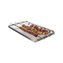 Rational 60.72.416 Grill and Tandoori Skewer, 1/4