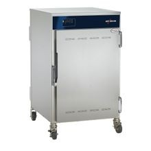 Alto-Shaam 1200-S Halo Heat Holding Cabinet, mobile, one compartment, (8) 20