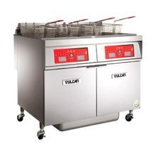 Vulcan 3VK45AF PowerFry5 Fryer, gas, high efficiency, 46-1/2