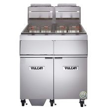 Vulcan 4GR45MF Fryer, gas, 62