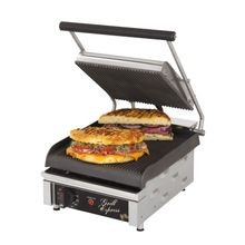 Star GX10IG Grill Express Two-Sided Grill, electric, 10