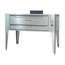 Blodgett 1060 ADDL Pizza Oven, deck-type, gas, 60