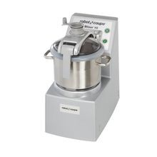 Robot Coupe BLIXER 10 Blixer, Commercial Blender/Mixer, vertical, 10 qt. capacity, stainless steel bowl with handle, (3) blade adjustable stainless