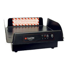 CookTek 602301 (PTDS200) Pizza Thermal Delivery System, induction, no-leak, solid-to-solid phase, initial charge 2.5 min. or less, 60 sec. recharge