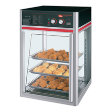 Hatco FSD-1X Flav-R-Savor holding & display cabinet , (1) door, (3) tier pan rack without motor, with 6 ft cord & plug, 1440w, cULus, UL EPH