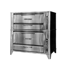 Blodgett 961-966 Oven, deck-type, gas, 42