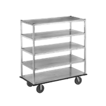 Channel QMA2860-4 Queen Mary Banquet Cart, 62