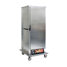 Eagle HPFNSSI-RA2.25 Panco Transport Heated/Proofing Cabinet, full-size, insulated, TEMP-GARD air flow design, door with polycarbonate window