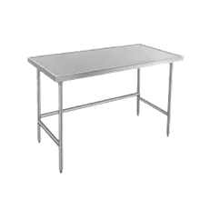 Advance Tabco TVSS-488 Work Table, 96