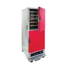 Cres Cor H-135-WUA-11 Cabinet, Mobile Heated, With Humidity, Insulated, Bottom-Mount Heater Assembly, Recessed Push/Pull Handles