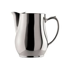 JAZZ WATER PITCHER 64 OZ S/S WITH ICE GUARD