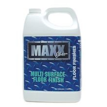 FLOOR FINISH MAXX 2/2-1/2 GAL
