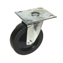 Eagle CPR5-200 Plate Caster, Rigid, 5