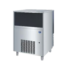 Manitowoc Ice RNS-0385A Ice Maker with Bin, nugget-style, air-cooled, self-contained condenser, 29-1/16