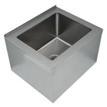 Advance Tabco 9-OP-40 Mop Sink, floor mounted, 25