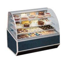 Federal SNR-48SC Series 90 Refrigerated Bakery Case, 48