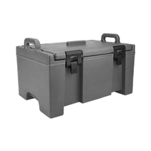 Cambro UPC100110 Ultra Pan Carriers, top loading, holds (1) GN full size or fractional pans up to 8