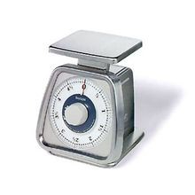 SCALE 5 LB WITH ROTATING DIAL