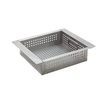 Advance Tabco A-17 Perforated Basket, for 9-1/2