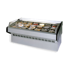 Federal SQ-5CBSS Market Series Refrigerated Self-Serve Bakery Case, 60