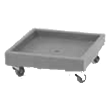 Cambro CD2020110 Camdolly, 22-1/2