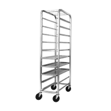 Channel 517SP3 Platter Rack, mobile, 12-1/2