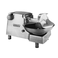 Hobart 84186-1 Food Cutter with #12 attachment hub, 18