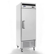 Atosa MBF8505 Atosa Reach-In Refrigerator, one-section, self-contained refrigeration, 21.0 cu. ft. capacity