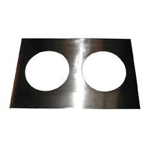 ADAPTER PLATE TWO 8-1/2
