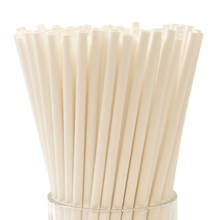 South Seas PAPER STRAW UNWRAPPED 7.75