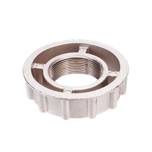 FMP 222-1023 Lock Nut, 1-3/8