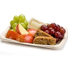 PULP SNACK TRAY 8X6 (300)