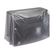 Cambro VBRCVR6000 Versa Food Bar Cover, for 72