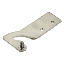 FMP 249-1007 Door Hinge, upper, 3-1/4