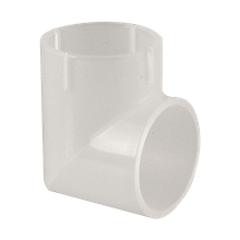 FMP 178-1063 Elbow, canister, plastic